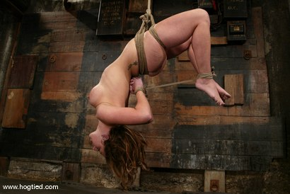 Photo number 15 from Isabella Soprano shot for Hogtied on Kink.com. Featuring Isabella Soprano in hardcore BDSM & Fetish porn.
