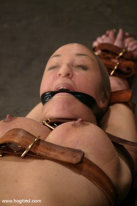 Photo number 10 from Isabella Soprano shot for Hogtied on Kink.com. Featuring Isabella Soprano in hardcore BDSM & Fetish porn.