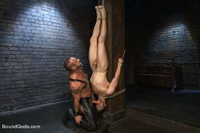 CJ Madison returns with a tight chain around his boy's neck.