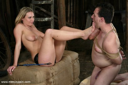 Photo number 7 from Harmony and mini shot for Men In Pain on Kink.com. Featuring Harmony and mini in hardcore BDSM & Fetish porn.