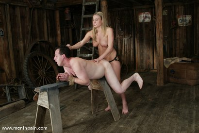 Photo number 10 from Harmony and mini shot for Men In Pain on Kink.com. Featuring Harmony and mini in hardcore BDSM & Fetish porn.