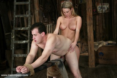Photo number 14 from Harmony and mini shot for Men In Pain on Kink.com. Featuring Harmony and mini in hardcore BDSM & Fetish porn.