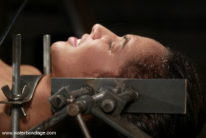 Photo number 7 from Isis Love shot for Water Bondage on Kink.com. Featuring Isis Love in hardcore BDSM & Fetish porn.