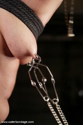 Photo number 11 from Isis Love shot for Water Bondage on Kink.com. Featuring Isis Love in hardcore BDSM & Fetish porn.