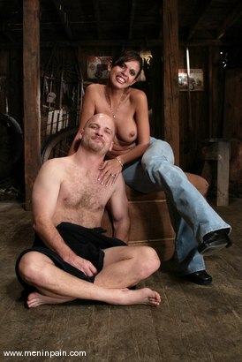 Photo number 15 from J and shy love shot for Men In Pain on Kink.com. Featuring J and shy love in hardcore BDSM & Fetish porn.
