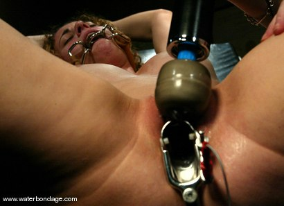 Photo number 6 from 5 Girl Shoot: Part 1 shot for Water Bondage on Kink.com. Featuring Princess Donna Dolore and Lola in hardcore BDSM & Fetish porn.