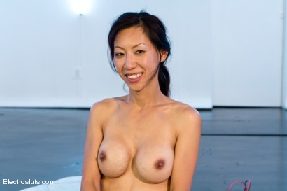 Photo number 14 from Tia Ling Gets Anally Fisted and Electro-Fucked! shot for Electro Sluts on Kink.com. Featuring Tia Ling, Ariel X and Chanel Preston in hardcore BDSM & Fetish porn.