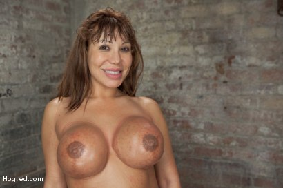 Photo number 11 from Ava Devine Wants It BAD shot for Hogtied on Kink.com. Featuring Ava Devine in hardcore BDSM & Fetish porn.