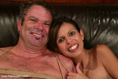 Photo number 15 from shy love and Frank Stone shot for Men In Pain on Kink.com. Featuring shy love and Frank Stone in hardcore BDSM & Fetish porn.