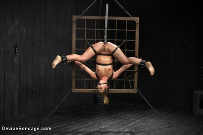 Photo number 15 from Sheena Shaw - Rough Rider shot for Device Bondage on Kink.com. Featuring Sheena Shaw in hardcore BDSM & Fetish porn.