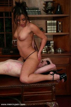 Photo number 5 from Vince and Jasmine Byrne shot for Men In Pain on Kink.com. Featuring Vince and Jasmine Byrne in hardcore BDSM & Fetish porn.