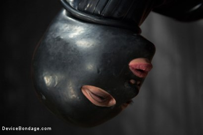 Photo number 13 from Tough As Nails - Cassandra Nix shot for devicebondage on Kink.com. Featuring Cassandra Nix in hardcore BDSM & Fetish porn.