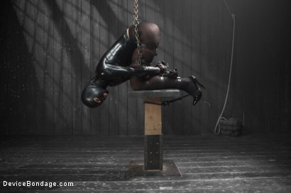 Photo number 12 from Tough As Nails - Cassandra Nix shot for Device Bondage on Kink.com. Featuring Cassandra Nix in hardcore BDSM & Fetish porn.