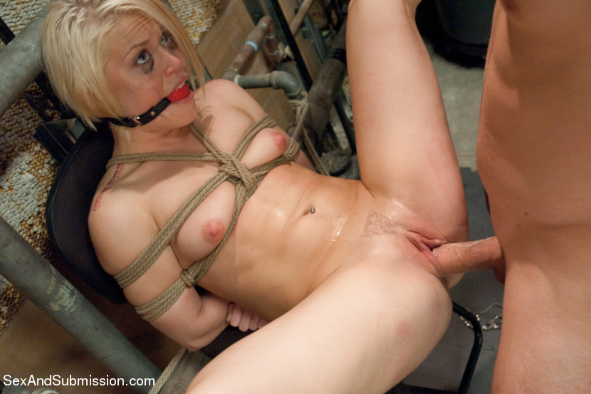SexAndSubmission - College Girl Ravished