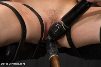 Photo number 7 from Falling Into Ashes - Ash Hollywood shot for Device Bondage on Kink.com. Featuring Ash Hollywood in hardcore BDSM & Fetish porn.