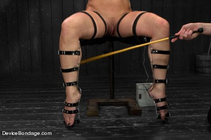Photo number 8 from Falling Into Ashes - Ash Hollywood shot for Device Bondage on Kink.com. Featuring Ash Hollywood in hardcore BDSM & Fetish porn.