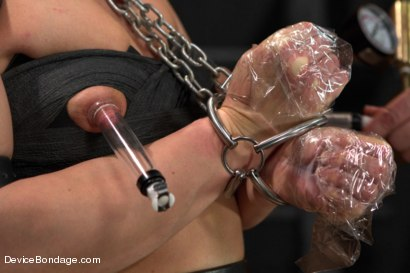 Photo number 9 from Falling Into Ashes - Ash Hollywood shot for Device Bondage on Kink.com. Featuring Ash Hollywood in hardcore BDSM & Fetish porn.