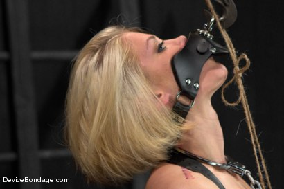 Photo number 11 from Falling Into Ashes - Ash Hollywood shot for Device Bondage on Kink.com. Featuring Ash Hollywood in hardcore BDSM & Fetish porn.