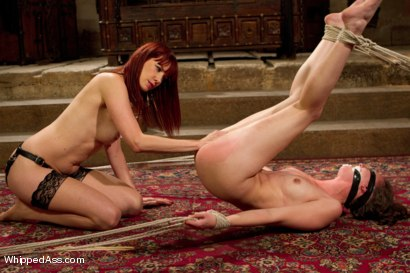 Photo number 11 from Bonnie Day: Masochist Anal Slut shot for Whipped Ass on Kink.com. Featuring Maitresse Madeline Marlowe  and Bonnie Day in hardcore BDSM & Fetish porn.