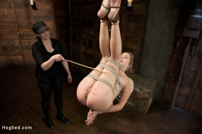 Photo number 11 from Welcome Lia Lor to HogTied shot for Hogtied on Kink.com. Featuring Lia Lor in hardcore BDSM & Fetish porn.