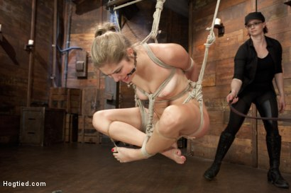 Photo number 16 from Welcome Lia Lor to HogTied shot for Hogtied on Kink.com. Featuring Lia Lor in hardcore BDSM & Fetish porn.