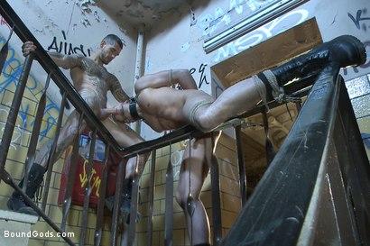 Fleischfabrik Berlin - Part Two with Logan McCree