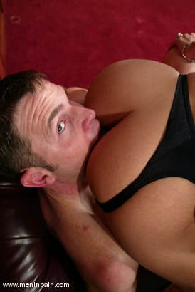 Photo number 5 from shy love and Dick Richards shot for Men In Pain on Kink.com. Featuring shy love and Dick Richards in hardcore BDSM & Fetish porn.
