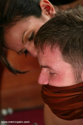 Photo number 14 from shy love and Dick Richards shot for Men In Pain on Kink.com. Featuring shy love and Dick Richards in hardcore BDSM & Fetish porn.