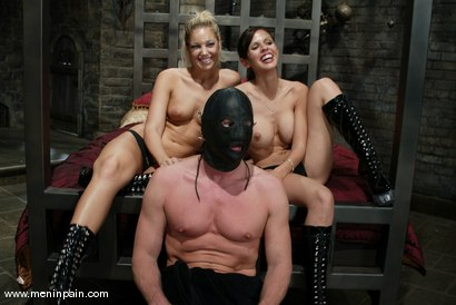 Photo number 15 from shy love, Hollie Stevens and Gallant Reflex shot for Men In Pain on Kink.com. Featuring Gallant Reflex, shy love and Hollie Stevens in hardcore BDSM & Fetish porn.