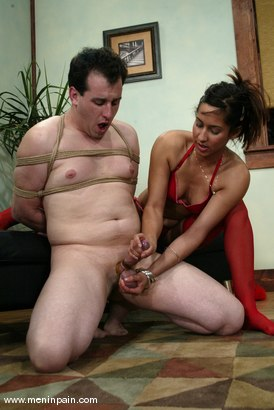 Photo number 8 from Isis Love and mini shot for Men In Pain on Kink.com. Featuring Isis Love and mini in hardcore BDSM & Fetish porn.