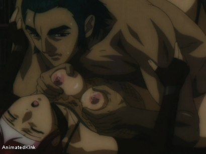 Photo number 13 from The Last Kunoichi shot for Animated Kink on Kink.com. Featuring  in hardcore BDSM & Fetish porn.