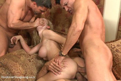 Photo number 7 from Truth or Dare - Starring Jessie Rogers in her First Gangbang shot for Hardcore Gangbang on Kink.com. Featuring Jessie Rogers, Mr. Pete, Ramon Nomar, Toni Ribas, Alex Gonz, Karlo Karrera and Marco Banderas in hardcore BDSM & Fetish porn.