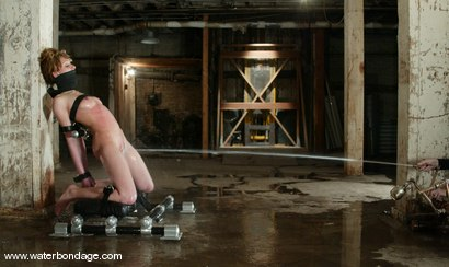 Photo number 2 from Jamie shot for Water Bondage on Kink.com. Featuring Jamie in hardcore BDSM & Fetish porn.