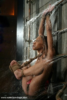 Photo number 4 from Stacy Ray shot for Water Bondage on Kink.com. Featuring Stacy Ray in hardcore BDSM & Fetish porn.