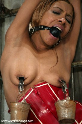 Photo number 6 from Stacy Ray shot for Water Bondage on Kink.com. Featuring Stacy Ray in hardcore BDSM & Fetish porn.