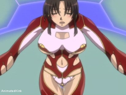 Photo number 8 from Hentai Express shot for Animated Kink on Kink.com. Featuring  in hardcore BDSM & Fetish porn.