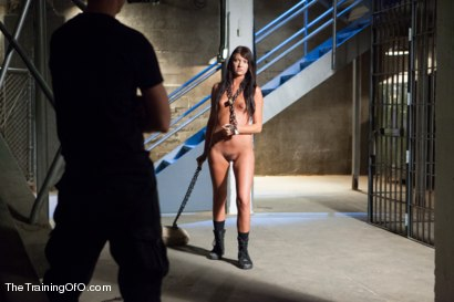 Photo number 1 from THe Training of Cassandra Nix, Day Two shot for The Training Of O on Kink.com. Featuring Owen Gray and Cassandra Nix in hardcore BDSM & Fetish porn.
