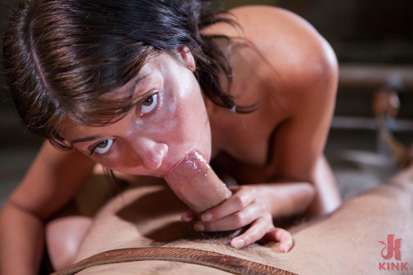 The Training of O, Hardcore BDSM Porn