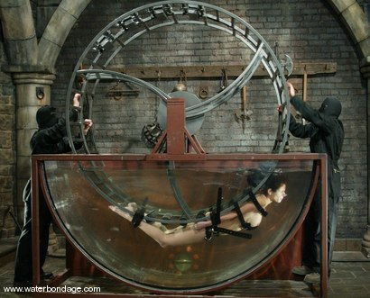 Photo number 13 from shy love shot for Water Bondage on Kink.com. Featuring shy love in hardcore BDSM & Fetish porn.