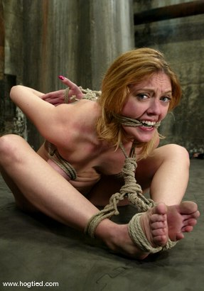Photo number 2 from Darling shot for Hogtied on Kink.com. Featuring Dee Williams in hardcore BDSM & Fetish porn.