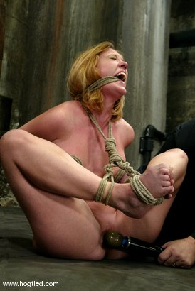 Photo number 3 from Darling shot for Hogtied on Kink.com. Featuring Dee Williams in hardcore BDSM & Fetish porn.