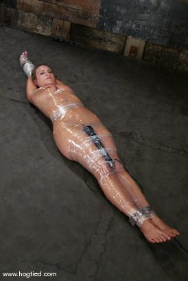 Photo number 13 from Harmony shot for Hogtied on Kink.com. Featuring Harmony in hardcore BDSM & Fetish porn.