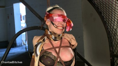 Photo number 3 from Slutty Secretary  shot for Chantas Bitches on Kink.com. Featuring Lorelei Lee and Julie Simone in hardcore BDSM & Fetish porn.