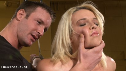 Photo number 2 from Teaching the Game shot for  on Kink.com. Featuring TJ Cummings and Emma Heart in hardcore BDSM & Fetish porn.