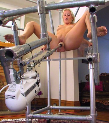 Photo number 1 from Sharon Wild shot for Fucking Machines on Kink.com. Featuring Sharon Wild in hardcore BDSM & Fetish porn.