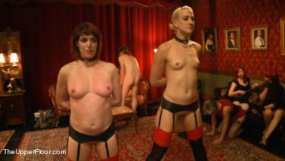 Photo number 15 from Odile's Penance shot for The Upper Floor on Kink.com. Featuring Dylan Ryan and Odile in hardcore BDSM & Fetish porn.