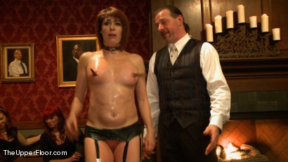 Photo number 4 from Odile's Penance shot for The Upper Floor on Kink.com. Featuring Dylan Ryan and Odile in hardcore BDSM & Fetish porn.
