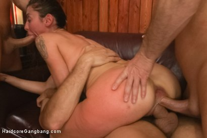 Photo number 10 from Princess Donna Part 2: The most EPIC GANGBANG OF ALL TIME? shot for Hardcore Gangbang on Kink.com. Featuring Prince Yahshua, James Deen, Princess Donna Dolore, Mark Wood and Bill Bailey in hardcore BDSM & Fetish porn.