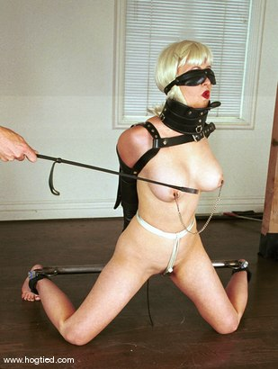 Photo number 12 from Sheena shot for Hogtied on Kink.com. Featuring Sheena in hardcore BDSM & Fetish porn.