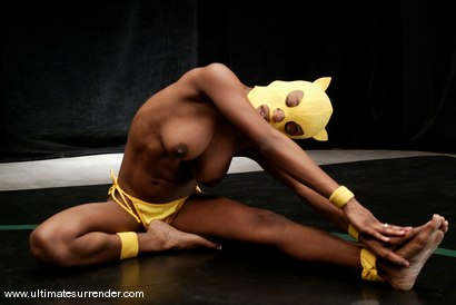 Photo number 1 from Kitty (0-0) vs. Samurai (0-0) shot for Ultimate Surrender on Kink.com. Featuring Yellow Kitty and ChynaWhite in hardcore BDSM & Fetish porn.